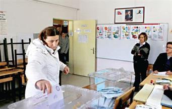 بدء تصويت الأتراك في انتخابات رئاسية وبرلمانية تاريخية