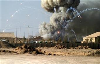الجيش العراقي: سقوط 6 صواريخ كاتيوشا على المنطقة الخضراء ببغداد