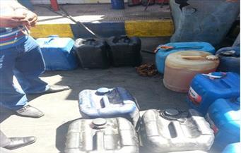 مصدر:  طرح مناقصات جديدة لشراء احتياجات مصر من البترول لشهر نوفمبر