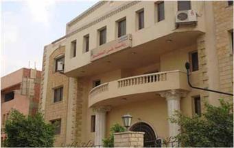 """حي المقطم يرفع إشغالات مدينة """"عباد الرحمن """" ومطلع """"السلاب"""""""