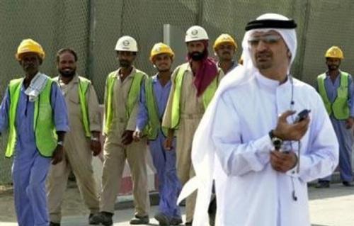 قطر تعتزم إلغاء نظام الكفيل للعمالة الأجنبية