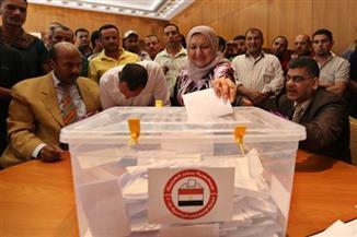 """حزب المؤتمر بالدقهلية يرفض مقاطعة الانتخابات الرئاسية ويصف من دعوا إليها بـ""""الفشلة"""""""