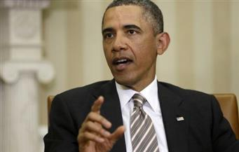 أوباما: المستوطنات الإسرائيلية تجعل حل الدولتين شبه مستحيل