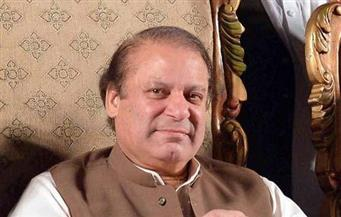 محكمة باكستانية تأمر بإلقاء القبض على رئيس الوزراء السابق نواز شريف
