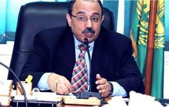 """محافظ الإسكندرية يتفقد مبنى الديوان العام الجديد.. ويفتتح مشروع تطوير """"بئر مسعود"""""""