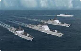 البحرية الفرنسية تنشر سفنا بالقرب من جزيرة «جيرسي» البريطانية