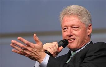 """""""ابنة الرئيس"""".. رواية جديدة للرئيس الأمريكي الأسبق بيل كلينتون"""