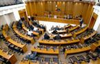 البرلمان اللبناني يبدأ جلسة للتصويت على منح الثقة للحكومة الجديدة
