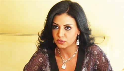 رانيا يوسف في لجنة تحكيم المسابقة الرسمية لمهرجان شرم الشيخ السينمائي -