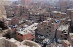 نائب محافظ القاهرة يناقش إنشاء طريق مباشر لدير القديس سمعان في منشأة ناصر