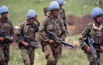 مقتل 5 عناصر من قوة حفظ السلام الأممية بهجوم في مالي