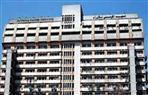 زيارة وفد مجلس أمناء القاهرة الجديدة إلى مستشفى الثدي بالتجمع الأول