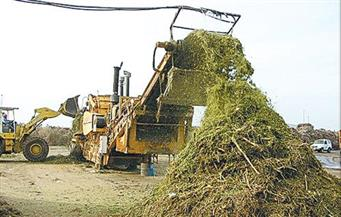 """""""تدوير المخلفات الزراعية وأهميتها الاقتصادية"""" في ندوة لمركز إعلام المحلة"""
