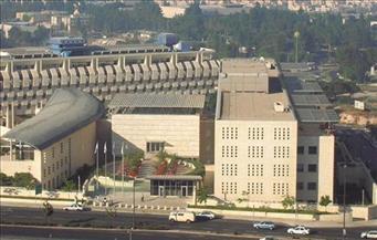 موظفو وزارتي الخارجية والدفاع بالسفارات الإسرائيلية يضربون عن العمل
