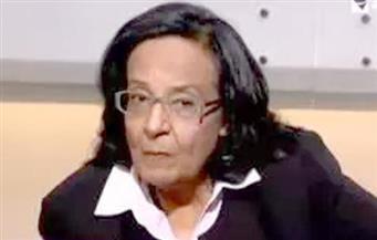 """لميس جابر: """"أكبر خطايا الإخوان هي استباحة الوطن بما فيه.. ومصر بتختلف يوم عن يوم"""""""