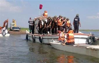 ضبط 56 قضية متنوعة بالمخالفة لقانون الصيد
