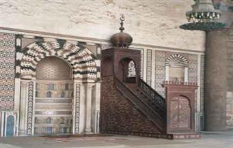 """""""الآثار"""": لن ننقل أي منبر من المساجد التاريخية إلا في حالة الضرورة.. والتسجيل الأثري لها لأول مرة"""