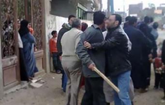 اعترافات المتهم بقتل شقيقين وإصابة آخر في مشاجرة بالشرابية