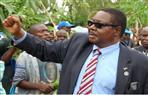 ناخبو مالاوي يختارون رئيسا جديدا