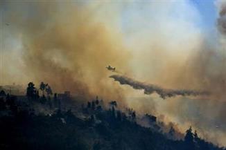 كندا: سكان فورت ماكموري يبدأون في العودة إلى منازلهم بعد شهر من حريق التهم  10% من المدينة
