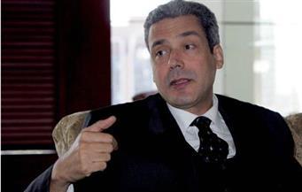 """محمد عفيفي لـ""""بوابة الأهرام"""": """"عاش هنا"""" نموذج لتعزيز الهوية الوطنية وتمنيت دوما أن أراه في بلدي"""