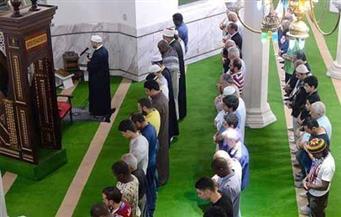 """التشديد على أئمة المساجد لمنع الميكرفونات الخارجية في """"التراويح"""""""