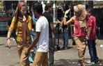 """""""قنبلة بالمكان"""".. حيلة جديدة لمعاكسة فتيات المدارس بالإسكندرية"""