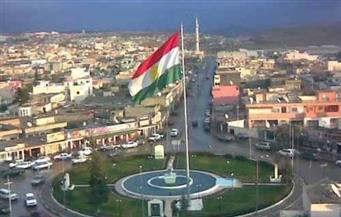 مباحثات حاسمة حول المنافذ الحدودية بإقليم كردستان العراق