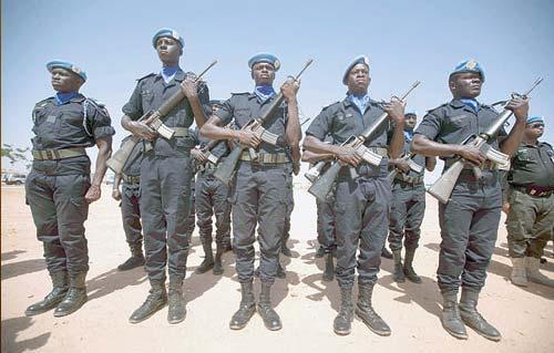 السلطات السنغالية تمنع عقد مؤتمر صحفي معارض للحكومة الموريتانية