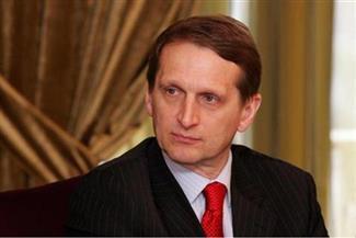 رئيس المخابرات الروسية: نشعر وكأن الحرب الباردة قد عادت