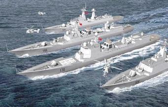 تايوان: حاملة طائرات صينية تتحرك صوب إقليم هاينان بجنوب الصين