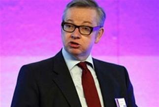 """وزير البيئة البريطاني يعرب عن """"أسفه"""" لتعاطيه الكوكايين"""