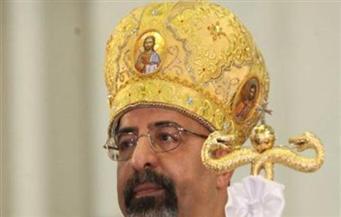 بطريرك الأقباط الكاثوليك يترأس قداس عيد الميلاد