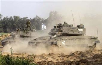 المدفعية الإسرائيلية تقصف شمال قطاع غزة وتصيب مدنيين