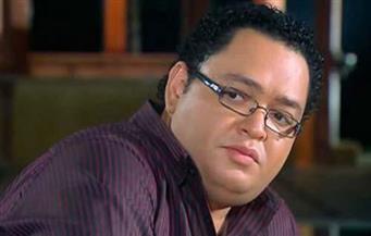 أحمد رزق عن فيلم الممر: شعورنا بالاشتراك في عمل كبير ذلل كافة الصعاب والعقبات