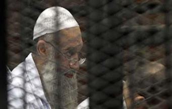 """تأجيل محاكمة دفاع """"الظواهرى""""  لاتهامه بإهانة القضاه لجلسة ٦ مارس المقبل للإطلاع"""