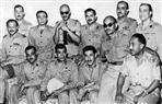 """""""بوابة الأهرام"""" تعيد نشر البيان الأول لثورة 23 يوليو"""