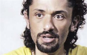 كريم محمود عبدالعزيز يرزق بمولودة