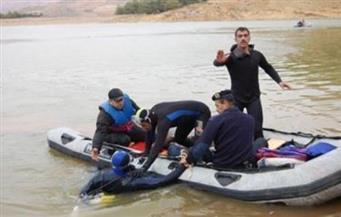 """""""الإنقاذ النهري"""" بالبحيرة ينتشل جثة صياد بعد 3 أيام من غرقه"""