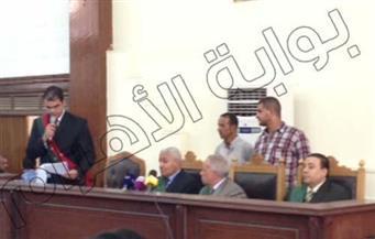 """اليوم .. محاكمة 213 متهمًا من عناصر تنظيم """"أنصار بيت المقدس"""""""