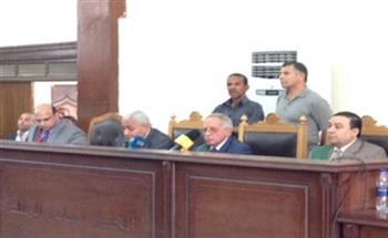 """في قضية """"مكتب الإرشاد"""".. النيابة تقدم صورة من شهادة وفاة مهدي عاكف"""