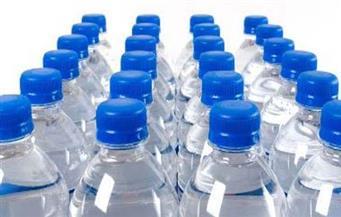 """""""صحة مطروح"""": ضبط 33 ألف لتر مياه معدنية غير صالحة للاستهلاك"""