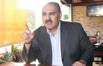 حازم أبو شنب: سيناء أرض مصرية ونرفض أن يكون هناك بديل لوطننا المحتل