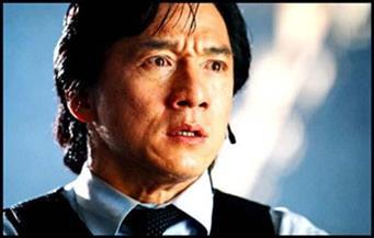 الممثل جاكي شان سينال جائزة الأوسكار عن مجمل أعماله