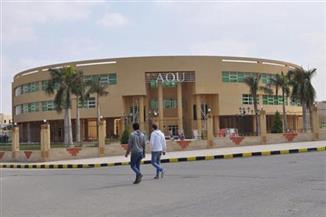 %86 نسبة النجاح بكليات الجامعة العربية المفتوحة