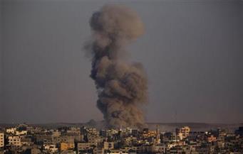 ارتفاع حصيلة العدوان الإسرائيلي على قطاع غزة إلى 25 شهيدا