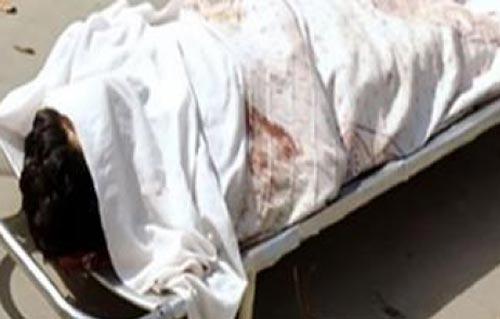 مقتل شخص على يد صديقه بمنطقة عين الصيرة