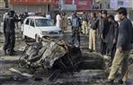 مقتل ثمانية على الأقل إثر انفجار قنبلة فى باكستان