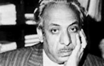 بيت  الشعر العربي  يحتفي بذكرى صلاح عبد الصبور السادسة والثلاثين غدًا