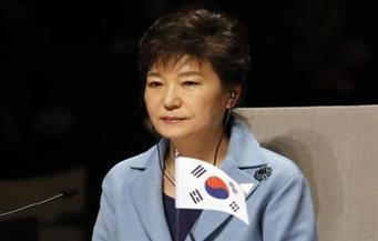 رئيسة كوريا الجنوبية تلتقي مع رئيس الصين على هامش قمة العشرين